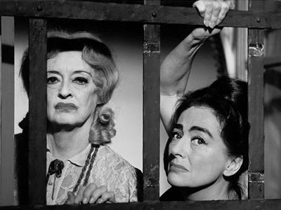 jane and joan crawford as