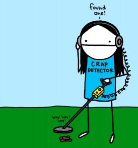 crap-detector