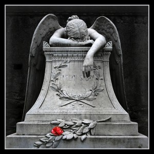 grief-angel